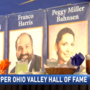 Five new members inducted into the Lou Holtz Upper Ohio Valley Hall of Fame