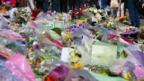 PHOTOS: Floral tributes to victims of London terror attack