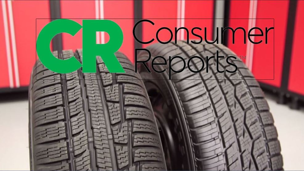 Consumer Reports Are All Weather Tires All You Need Wlos