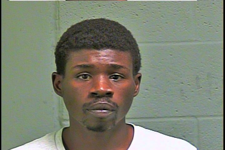 Tiadrian Bonds, 27, was arrested in Oklahoma City on complaints of human trafficking, child abuse, transporting a child under 18 for the purpose of prostitution, causing a minor to commit a drug related crime, manufacturing child pornography, child sexual exploitation, harboring a runaway child, contributing to the delinquency of a minor and rape in the second degree. (Oklahoma County Jail)