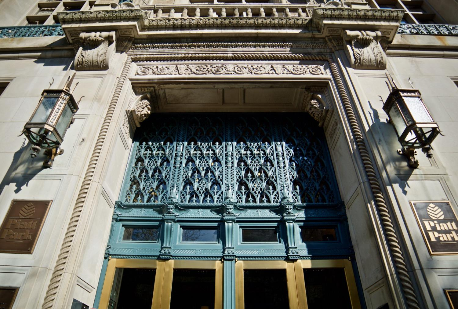Built In 1923 By Prominent Cincinnati Architecture Firm Garber And  Woodward, The Cincinnati Club Is