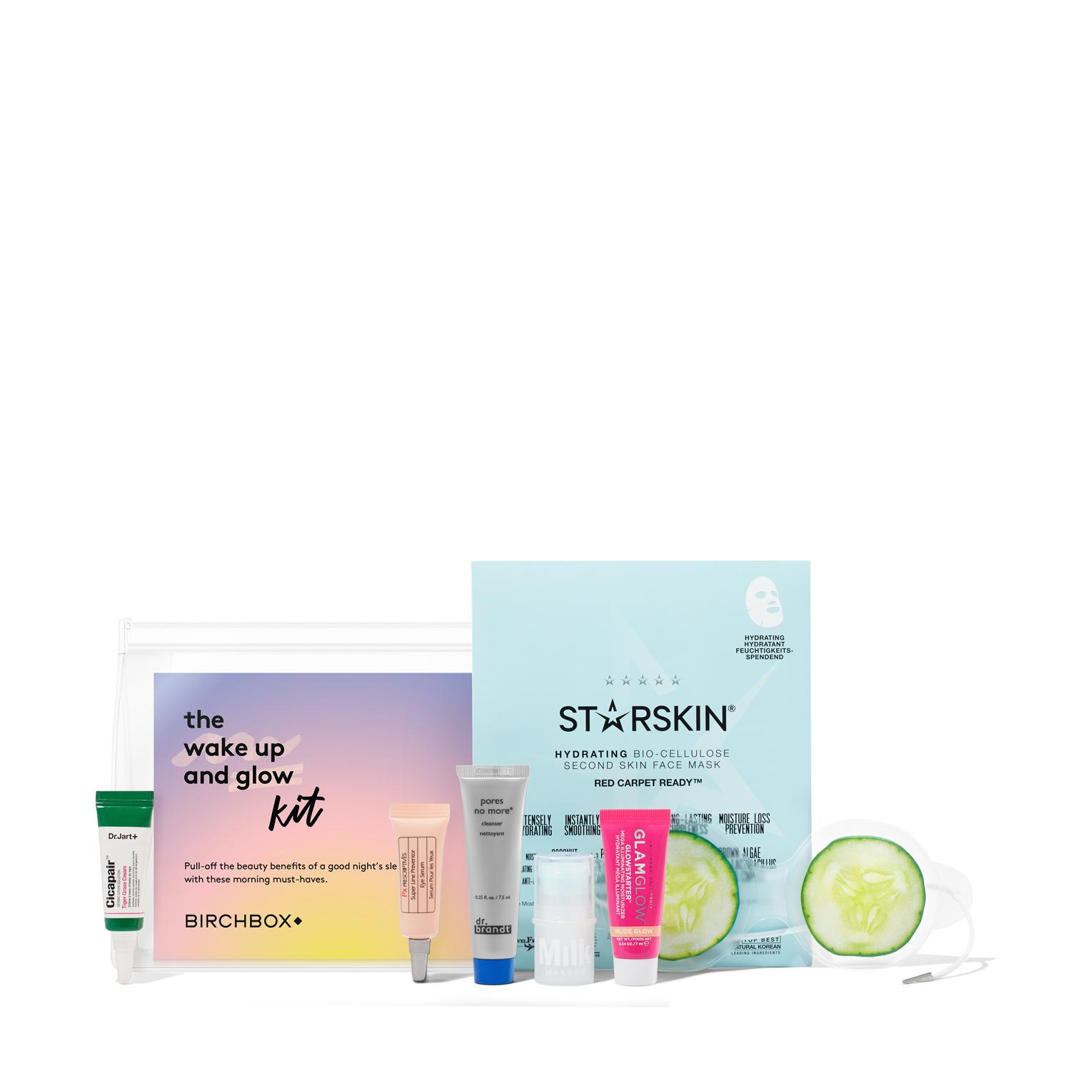 Birchbox The Wake Up and Glow Kit // Price: $20 // (Image: Birchbox)<p></p>