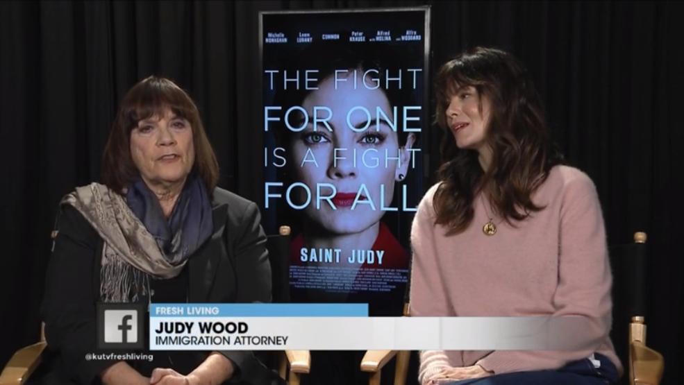 Saint Judy movie | KUTV