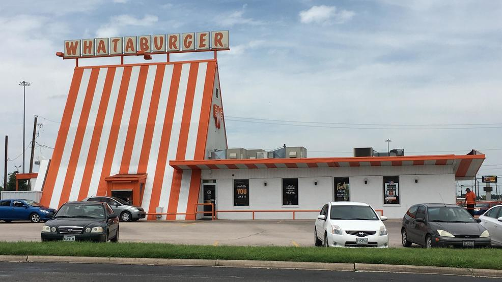 whataburger took to social media to assure customers they arent closing all of their locations next february photo cbs austin