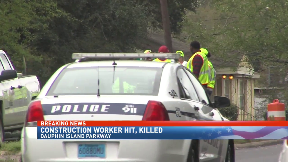 (image: WPMI) Construction worker killed by driver during paving job near DIP identified