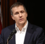 Charity: Greitens lacked consent on donor list