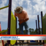 West Escambia neighborhood breaks ground on new park