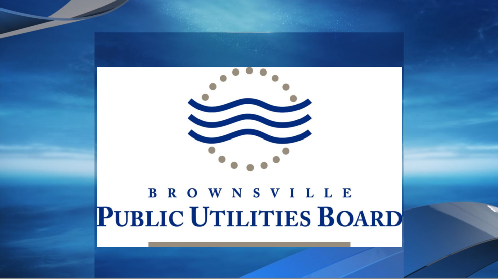 Water outage scheduled for tuesday some brownsville