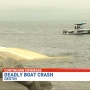 Man killed in Destin boat crash aspiring to become a captain