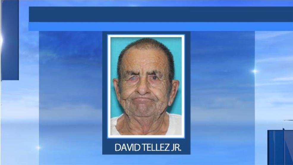 Toyota Rav4 Las Cruces >> Update: Las Cruces man, 86, found in El Paso | KFOX