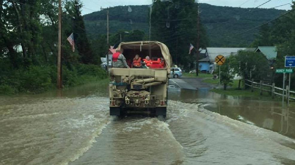 West virginia flood recovery continues with 300 national for Department of motor vehicles charleston west virginia