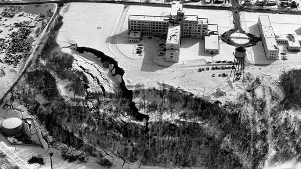 details about the devastating earthquake that shook anchorage alaska in 1964