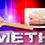Centre County man faces charges of running meth lab