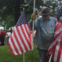 'Field of Memories' honors those who have served