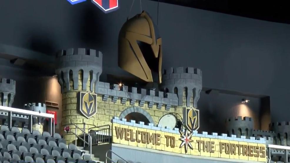 WATCH: Golden Knights welcome new season with 'Gilligan's Island' parody