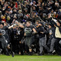 Army beats Navy 21-17 to end 14-year losing streak in series