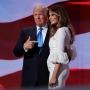 Melania Trump's speechwriter offers resignation, Trump rejects it