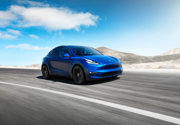 Tesla confirms Model Y ahead of schedule, launch in summer 2020