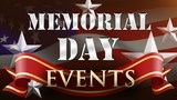 Memorial Day events around the Miami Valley
