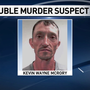Victims named in St. Clair County double homicide; suspect in custody