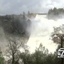 City of Oroville suing the state over damages from Oroville Dam emergency