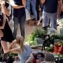 Grief in Italy as funerals for quake dead begin