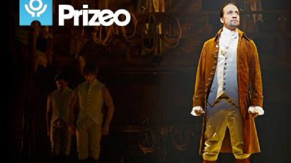 Win Hamilton Tickets for Chicago Opening Night and an After-Party with Lin-Manuel Miranda