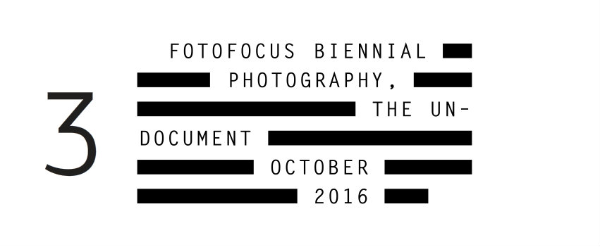 "#3 - A month of celebrating photography has begun. Google ""FotoFocus Cincinnati"" to peep a list of events in the area. / Image via the FotoFocus Facebook page"