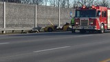 Police identify man killed in I-675 crash