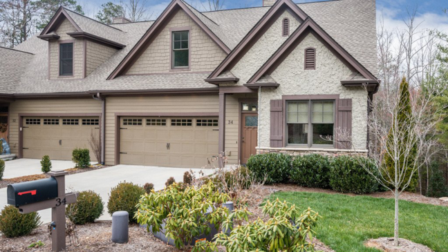 34 Meadow Village Lane #T-21, Asheville