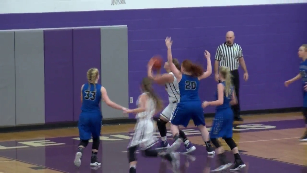 2.22.17 Video- Harrison Central vs. Martins Ferry- high school girls basketball