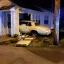 Driver crashes into home in Old Orchard Beach