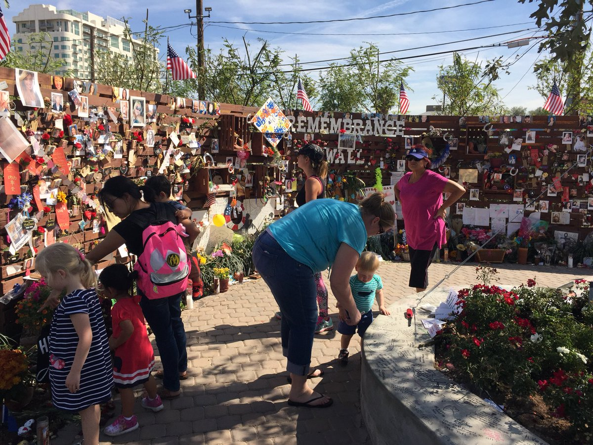 The Healing Garden. 10/17/17 (Jeff Gillan | KSNV)