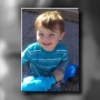 Vigil held for Yukon 2-year-old killed Tuesday