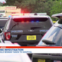 Woman hospitalized after West Palm Beach shooting