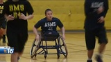 Disabled Springfield boy looks for more local athletic opportunities
