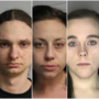 Five facing charges after meth bust in Oneida