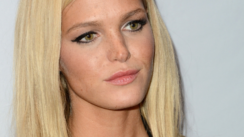 Supermodel Erin Heatherton Blames Depression On Pressure