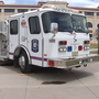 Del Valle firefighter program gets new firetruck