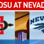Nevada bounces back with 83-58 win over San Diego State