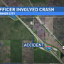Illinois State trooper, K-9 partner recovering after commercial vehicle crash