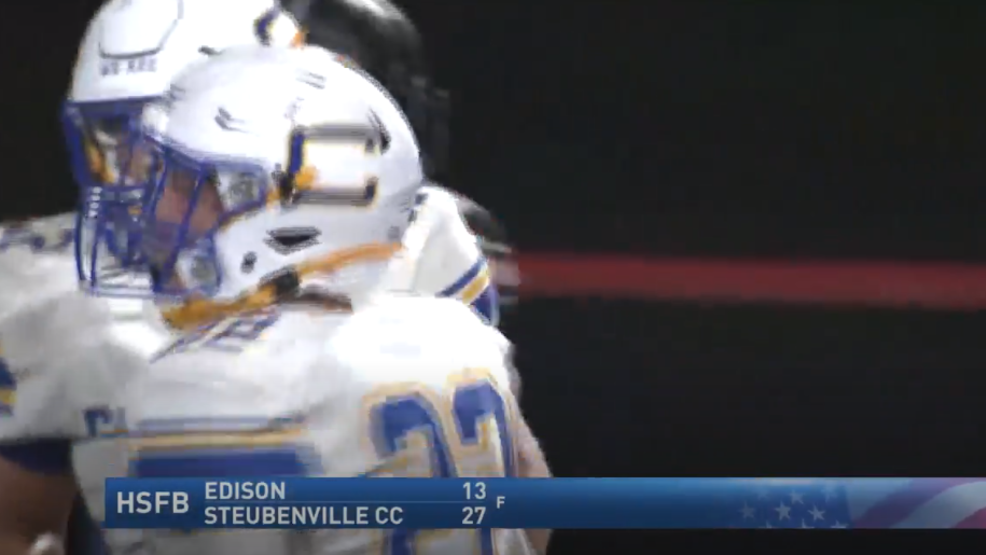 9.21.19 Highlights - Edison at Steubenville Central