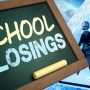 School Closings for Tuesday