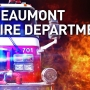 Three Beaumont firefighters injured in New Mexico wreck