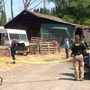 Police: Man who claimed to find body in old barn long knew of it