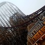 Cam Around Town: Steel Vengeance debuts at Cedar Point