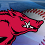 Arkansas blasts No. 1 seed Florida 16-0 in SEC semifinals, will face LSU in championship