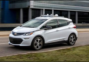 GM to launch self-driving vehicles in big US cities in 2019