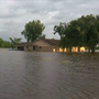 La Grange flood victims begin gutting homes, cleaning up