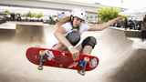 PHOTOS: Road to X Games takes on downtown Boise